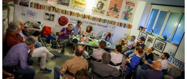 Assemblea Straordinaria per eleggere il Rappresentante dell'Associazione al Comitato Nazionale di Radicali Italiani