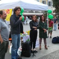 Se porti l'antiproibizionismo in una piazza di spaccio